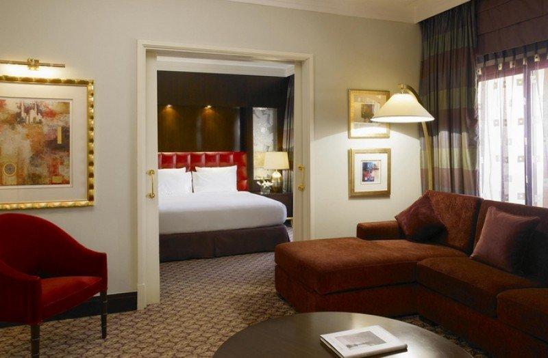 Starwood abrirá un hotel de la marca Le Méridien en Columbus