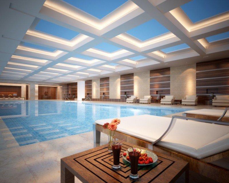 Kempinski alcanza casi la veintena de hoteles en China