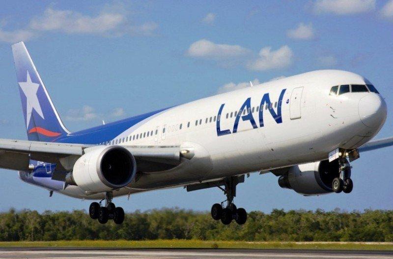 Sindicatos aéreos anuncian huelga si desalojan a LAN del Aeroparque de Buenos Aires