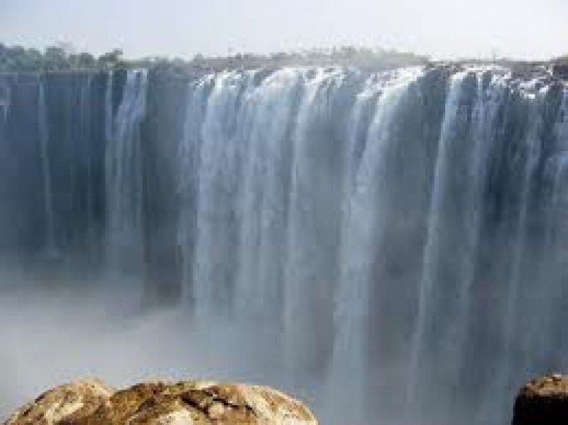 La OMT cree que el turismo puede ser muy beneficioso para África.