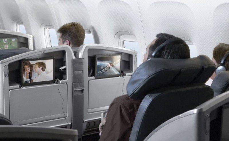 Aerolíneas de EEUU mejoran su rentabilidad en el primer semestre de 2013