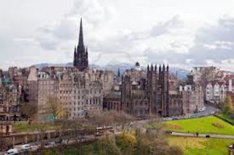 Edimburgo acogió 28.553 encuentros en 2011.