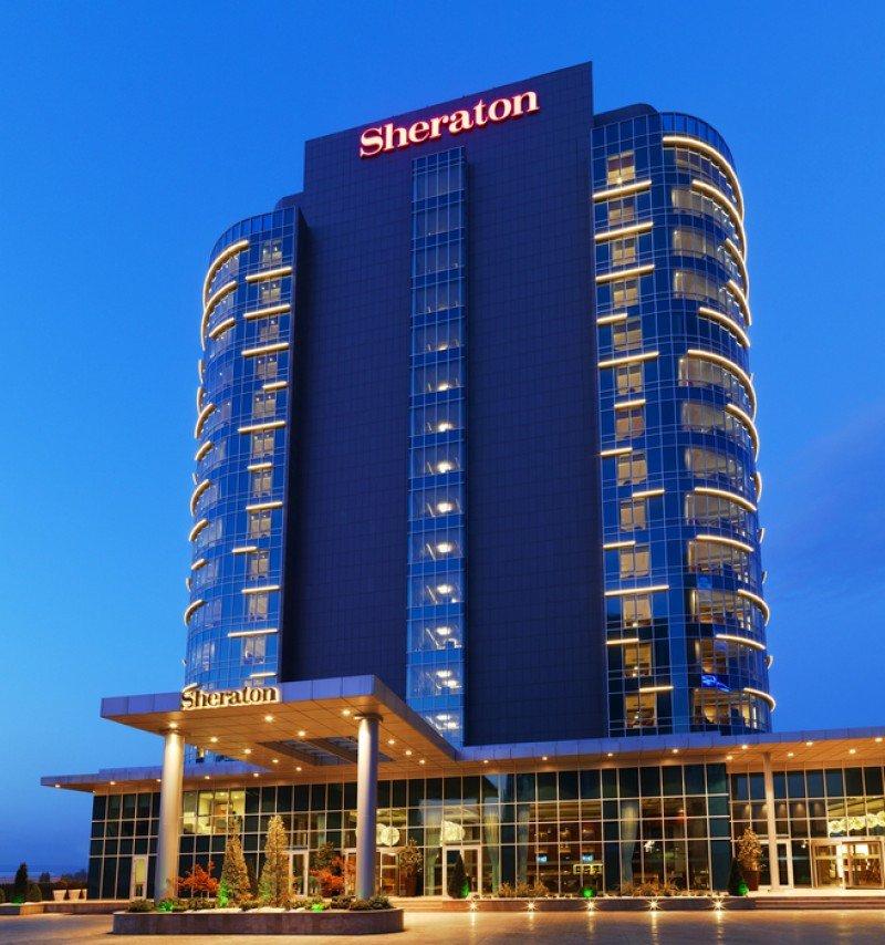 Sheraton amplía su presencia en Turquía con un nuevo hotel