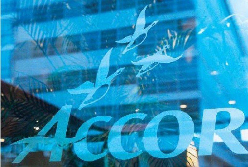 Accor sale de pérdidas con beneficios de 34 M €