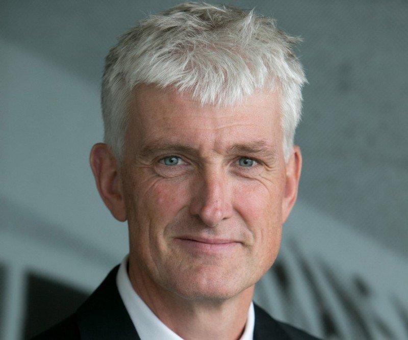 Mattijs ten Brink, nuevo presidente de transavia.com