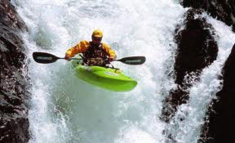 El turismo de aventura cuenta cada día con un mayor número de seguidores.