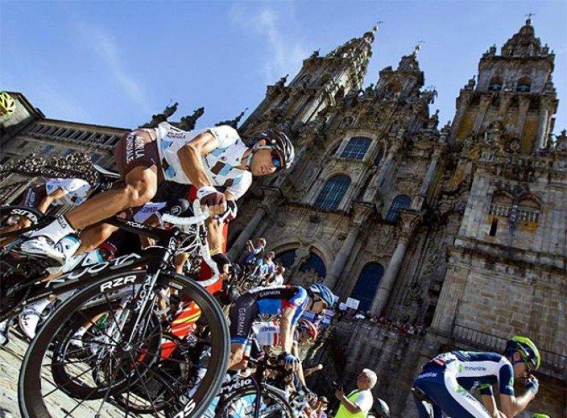 La Vuelta, una oportunidad para la promoción turística de España