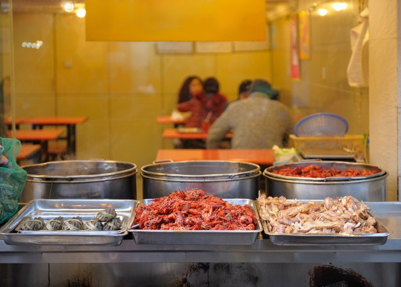 La mayoría de los empresarios considera que la higiene de los locales españoles está al nivel de los europeos. #shu#