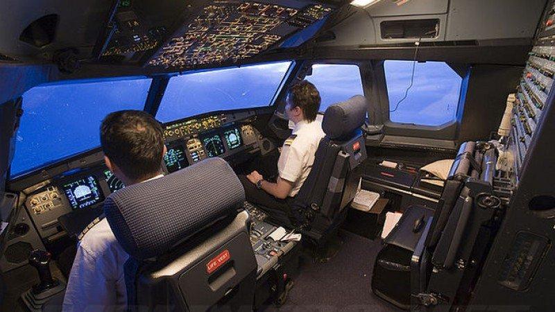 Las aerolíneas necesitarán medio millón de nuevos pilotos