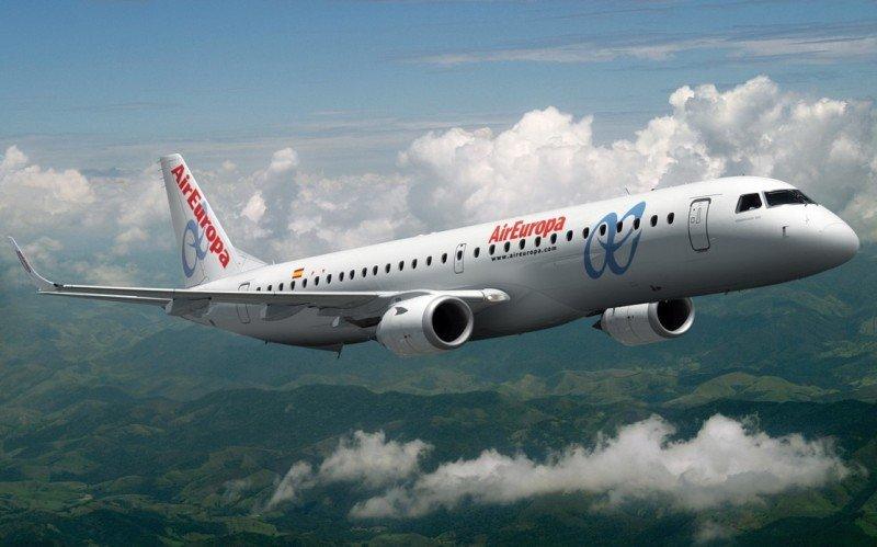 Air Europa inicia en primavera vuelos con Alemania