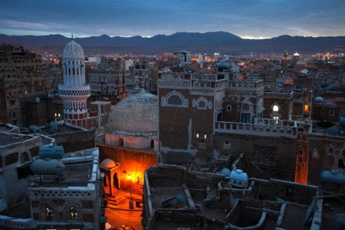 La mayor amenaza se cierne sobre Yemen. #shu#