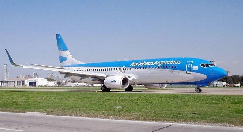 Aerolíneas Argentinas unirá Buenos Aires con Nueva York.