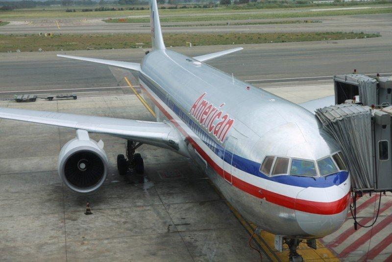 La compañía resultante mantendría el nombre de American Airlines. #shu'