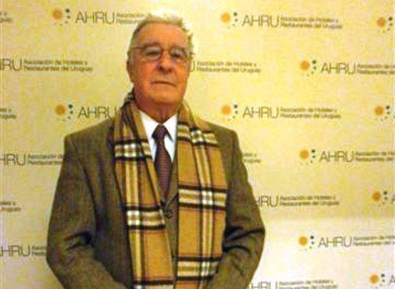 Fernando Mier, nuevo gerente general de AHRU