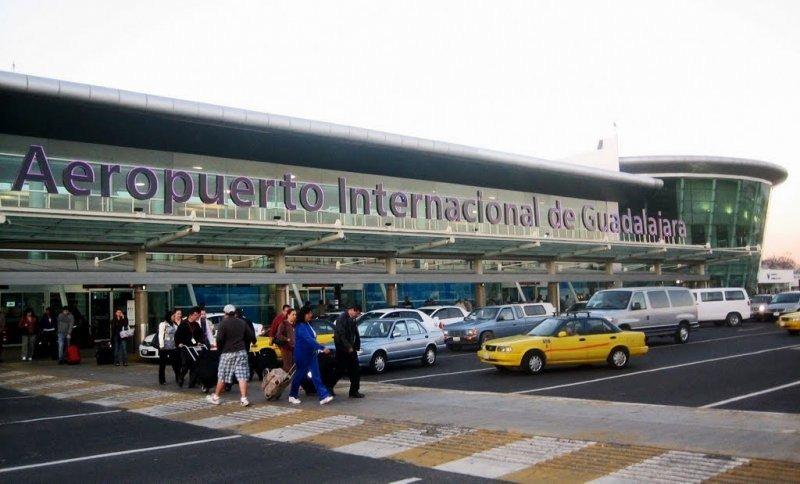 Se contabilizaron más de 6,2 millones de pasajeros aéreos en el país.