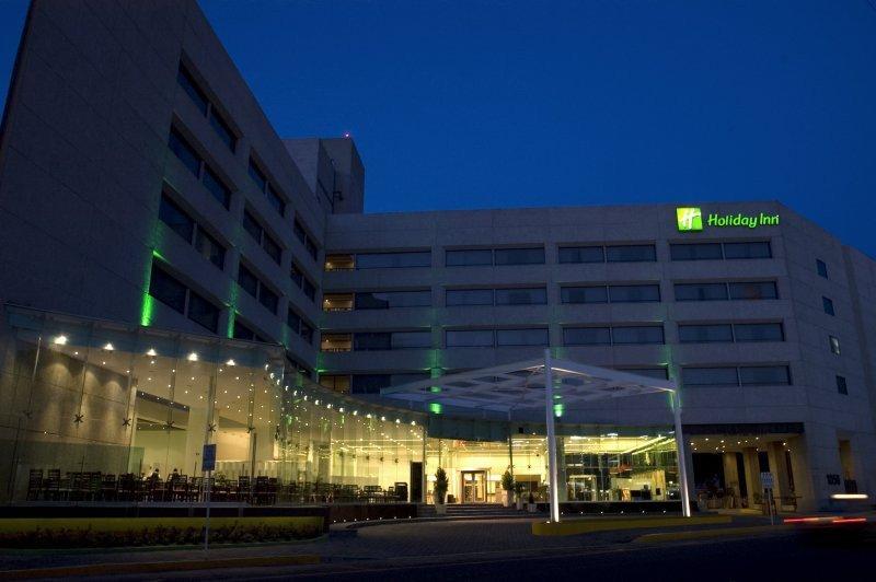 Las marcas Holiday Inn y Holiday Inn Express son las que más crecerán