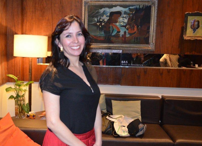 Paola Valencia.