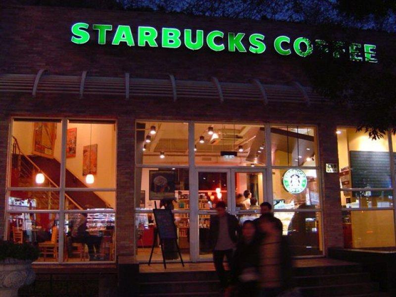 Starbucks sumará 80 cafeterías en Argentina y 50 en Chile
