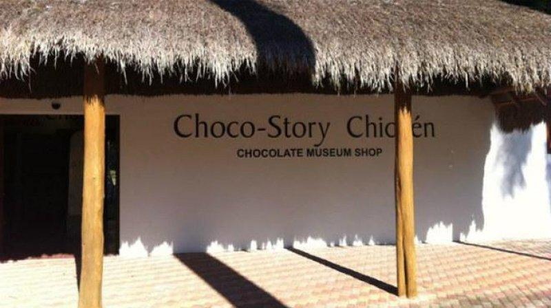 Autoridades mexicanas ordenan demoler Museo del Chocolate en Chichén Itzá
