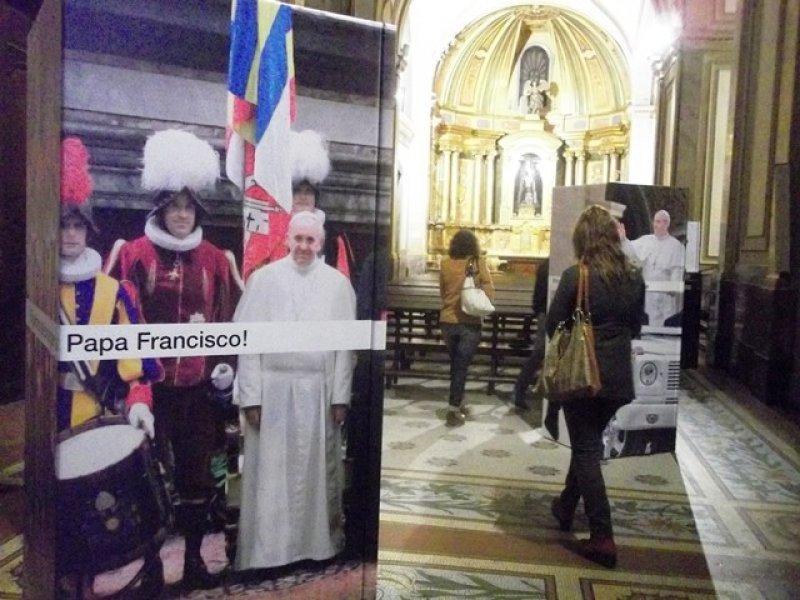 Las iglesias argentinas saludan y reivindican a Francisco