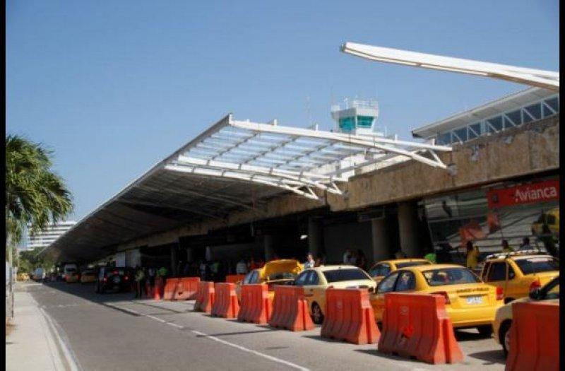 La terminal, que mueve más de dos millones y medio de pasajeros por año, recibió una inversión de US$ 14,5 millones