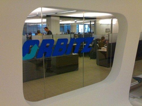 Orbitz ganó US$ 146 millones en el primer semestre