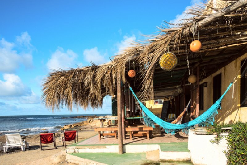 Cabo Polonio, un destino en consolidación en Uruguay. #shu#