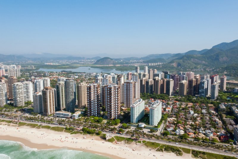 Los hoteles en Rio serán más caros que los de Berlín y Johannesburgo, anteriores sedes. #shu#