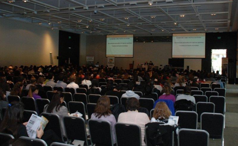 Eventos y reuniones generan US$ 287 millones en provincia de Buenos Aires