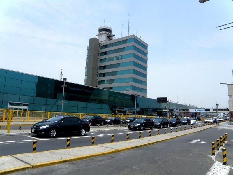 Las opciones de alojamiento se multiplicarán en el aeropuerto Jorge Chávez de Lima
