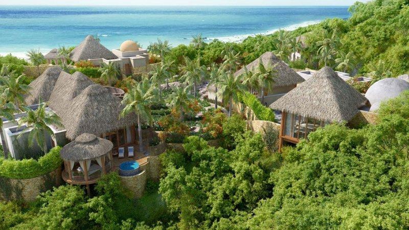 El exclusivo hotel boutique tiene 39 habitaciones 'de clase mundial'