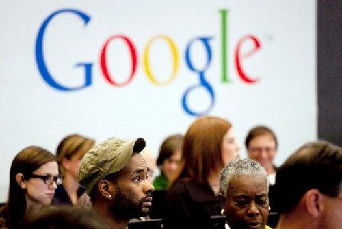 Google vale un 900% más que cuando debutó en Wall Street