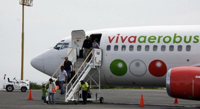 """VivaAerobus demandará a Despegar.com por """"publicidad fraudulenta"""""""