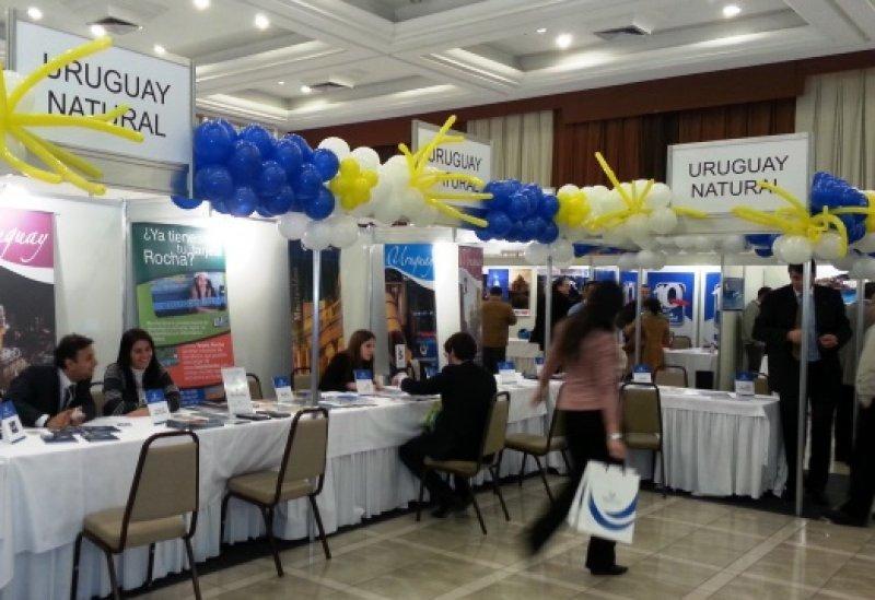Salón Ugart de agentes de viajes de Porto Alegre