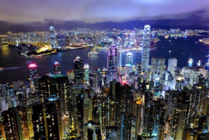 El potencial turístico de Hong Kong (foto) y Shanghai en la mira de Costa Rica. #shu#