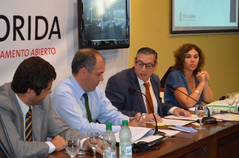 El actual presidente de la Bolsa de Valores de Montevideo encabezaba el grupo inversor