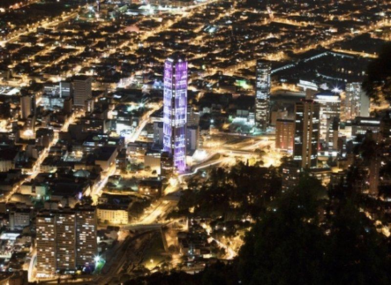 La ciudad de Bogotá será sede del importante evento