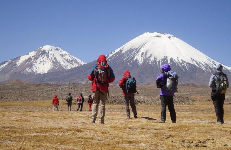 La llegada de turistas extranjeros superó los 3,5 millones.