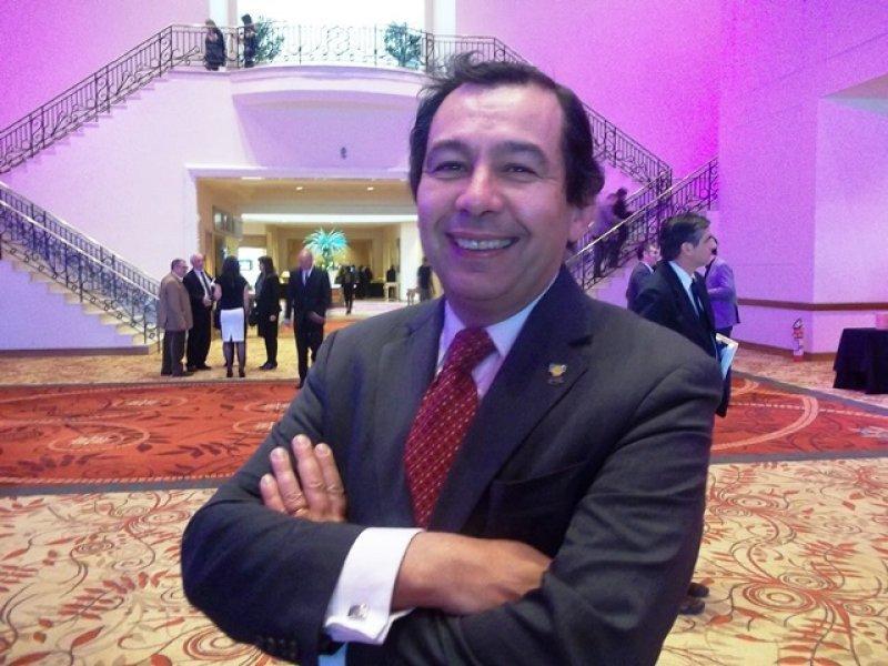 Héctor Araújo, asesor del Centro de Hoteles de Punta del Este
