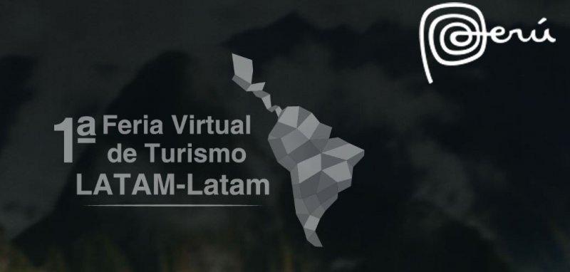 Preparan primera Feria Virtual de Turismo LATAM-Latam