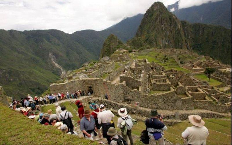 Estados Unidos fue el principal emisor de turistas.