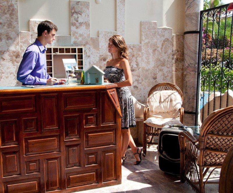 Para los hoteles vacacionales crecieron un 4,9%. #shu#.