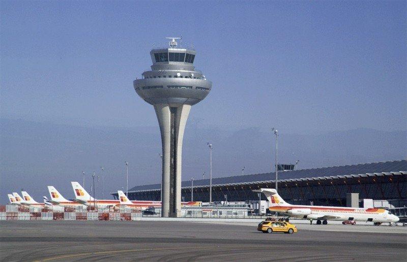 Iberia ha logrado la séptima posición del mundo en el ranking de las principales compañías internacionales.