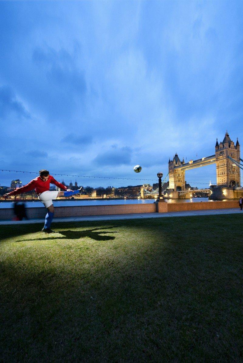 Gran Bretaña, destino para deportistas y aficionados