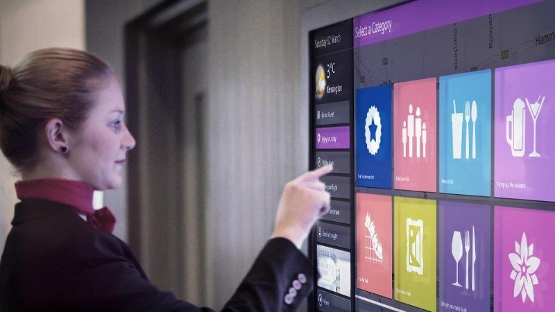 El conserje virtual de Novotel llega a ocho de sus hoteles en España en octubre.