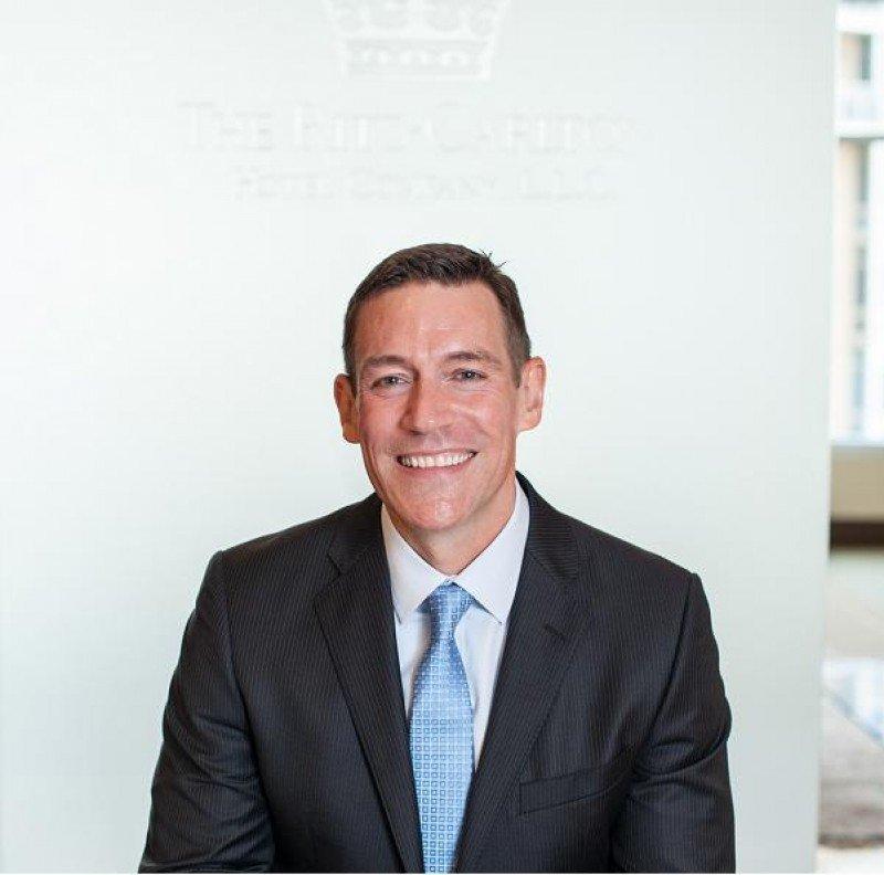 Edward French, nuevo jefe de Ventas y Marketing Corporativo de Ritz-Carlton.