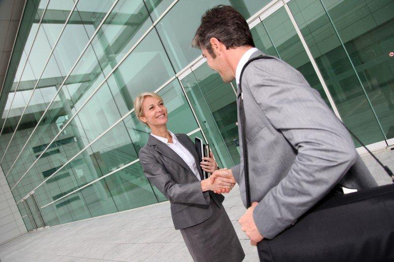 Los viajes corporativos crecerán un 6% por el repunte de la actividad empresarial. #shu#
