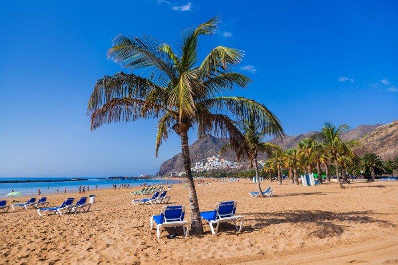 Tenerife será la isla más favorecida por los turoperadores nórdicos. #shu#.