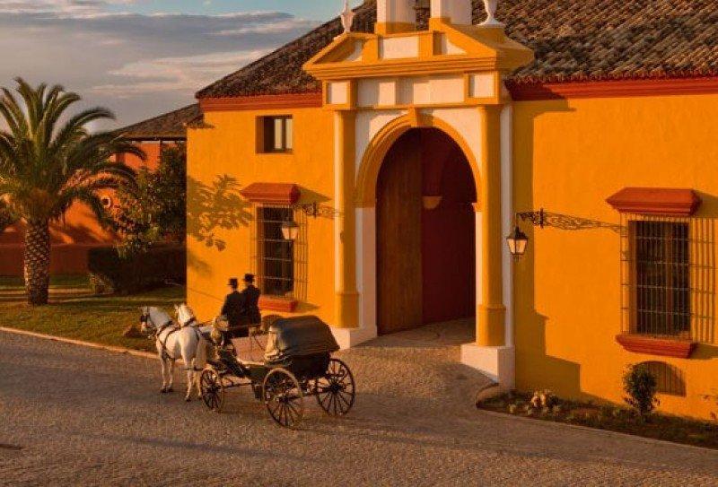 Globalia negocia la gestión del Hotel Hacienda La Boticaria