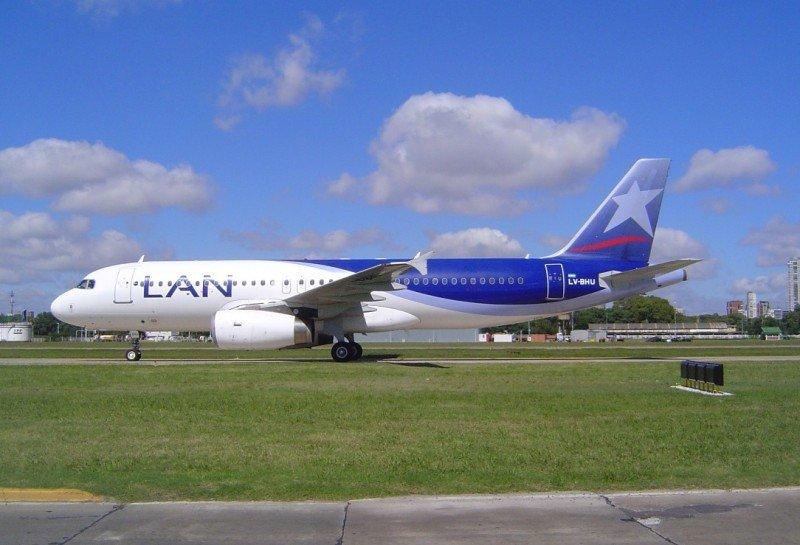La justicia argentina extiende la medida cautelar contra el desalojo de LAN del hangar